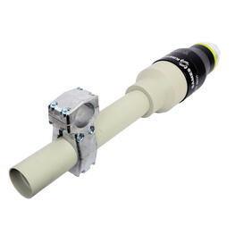Nanobell-801-Straight-on-tube.jpg Nanobell 801 Straight on support Products & Solutions > Products Pictures, Electrostatic N