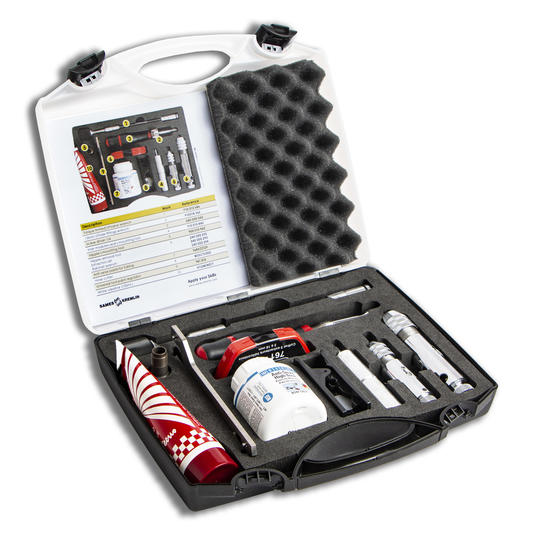 Malette-UPside-CCV-ombre.jpg UPside Toolkit open Products & Solutions > Products Electrostatic, Pictures No