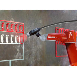 Liquid-Paint-GI181.jpg in situation Products & Solutions > Products, Products & Solutions > Solutions > Equipment in situati